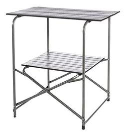 Kamp-Rite 2 Tier Kwik Prep Table - KPT174