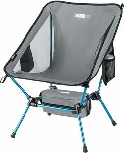 300d ultralight portable folding camping chair seat