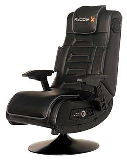 X Rocker 51396 Pro Series Pedestal 2.1 Video Gaming Chair, W