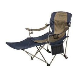 Kamp-Rite Chair with Detachable Footrest CC231
