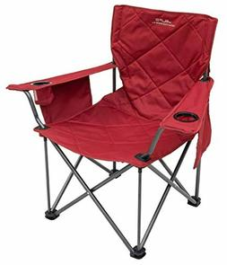 ALPS Mountaineering King Kong Chair with ALPS Eclipse Table
