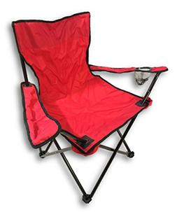 Armchair for Beach/Camping/Event with Carry-case is Collapsa
