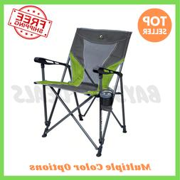 GCI Outdoor Beach Camping Event Collapsible Portable Chair M