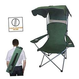 Besthls Camping Chairs Portable Quad Lawn Chair for Adults o