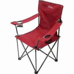 ALPS Mountaineering Big C.A.T. Camp Chair Salsa One Size