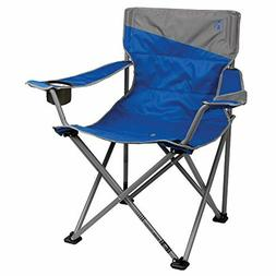 Coleman Big N Tall Quad Camping Chair Collected Water From T