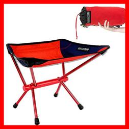 Nineby BOBVILLAGE Ultra Light Folding Camping Chair For Kids