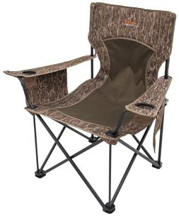 Camp Chair Heavy Duty Oversized Folding 800-lb.Capacity With