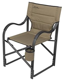 ALPS Mountaineering Camp Chair Khaki, One Size