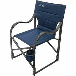 camp chair navy one size