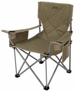Camping Chair Folding Hunting Seat Carry Bag Concert Festiva