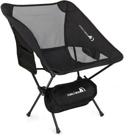 Moon Lence camping chair high