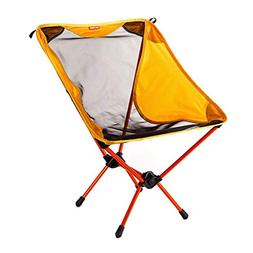 GFKYHTF Outdoor Camping Chair Light Folding Chair with Backp