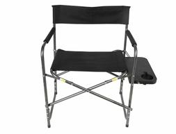 Camping Chairs For Women Adults Camp Fold Up Directors Seat