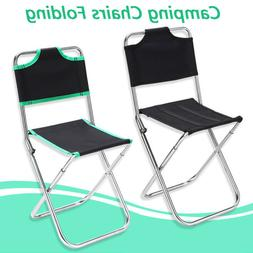 Camping Chairs Portable Mini Foldable Chair For Fishing Clim
