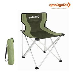 KingCamp Camping Folding Chair Portable Lightweight Seat Sta
