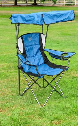 Timber Ridge Canopy Chair, 2 Packs, Strong Steel Tube Constr