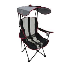 Kelsyus Original Canopy Chair - Red
