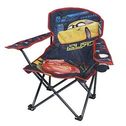 Disney Cars Folding Armchair