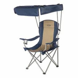 Kamp-Rite Chair with Shade Canopy SKU: CC463