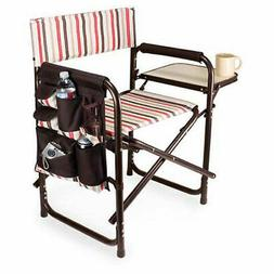 Sports Chair - Moka Collection
