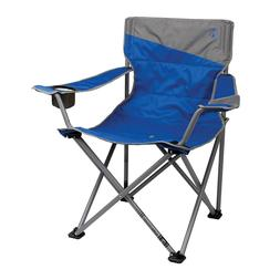 Chair Coleman Camping Cooler Folding Quad Portable Camp Outd
