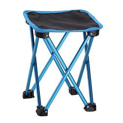 BUNDOK  chair mini aluminum stool BD-155B