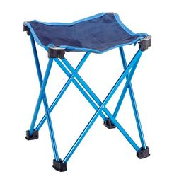 BUNDOK  chair Mini Aluminum stool M BD-116BL