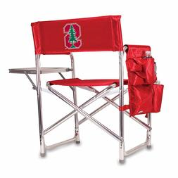 Picnic Time Sports Chair - Stanford University