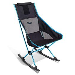 Helinox Chair Two Rocker Black One Size