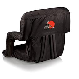 Picnic Time Cleveland Browns Ventura Seat