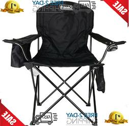 Coleman Camping Outdoor Beach Big N Tall Xl Oversized Quad F