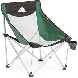 Compact Sport Sturdy Steel Frame and Durable wide Mesh Chair