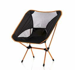 COTOXO Portable Folding Camp Chairs Ultralight Backpacking T