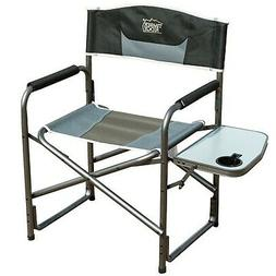 director s chair folding aluminum camping portable