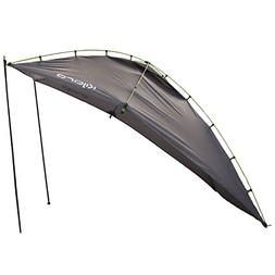 Kijaro Exo Shade Protection from Sun and Rain, 2000mm Water