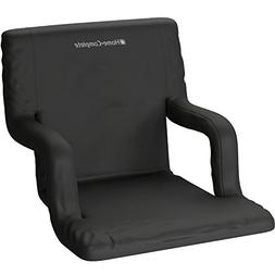 Best Extra Wide Stadium Seat Chair for Bleachers or Benches