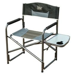 Timber Ridge FC-065L Portable Folding Camping Directors Chai