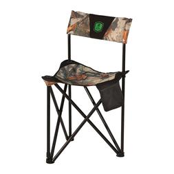 Foldable Hunting Blind Chair Portable Stool Seat Camping Hik