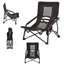 Folding Beach Chair Outdoor Lightweight Foldable Camping Cha
