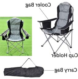 Folding Camping Chair Lightweight Portable Chairs With Carry