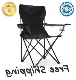 Folding Camping Chair Picnic Beach Outdoor Portable Seat Tai