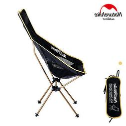 Folding Camping Chair Portable Beach Chair Fishing Stool Out