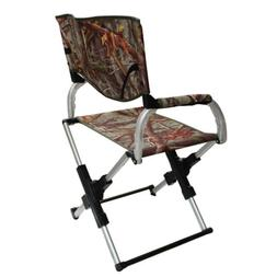 Folding Camping Directors Camouflage Chair Outdoor Leisure N