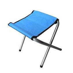 Edoking Folding Camping Stool Chair Fishing Outdoor Train Tr
