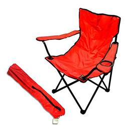 bulk buys - Folding chair with drink holder
