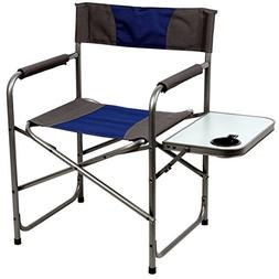 PORTAL Folding Directors Chair Portable Outdoor Camping Chai
