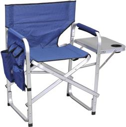 Folding Directors Camping Fishing Sports Chair Light Sturdy