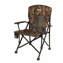 Folding Lounge Chair Load-bearing 250kg Outdoor Wild Camping