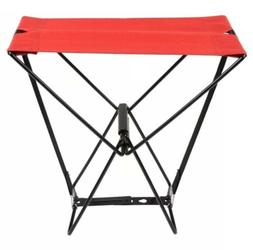 US ARMY FOLDING POCKET CHAIR IDEAL FOR THE BEACH, PARK, FISH